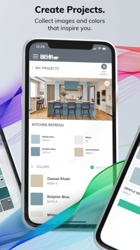 ColorSmart by BEHR® Mobile 0